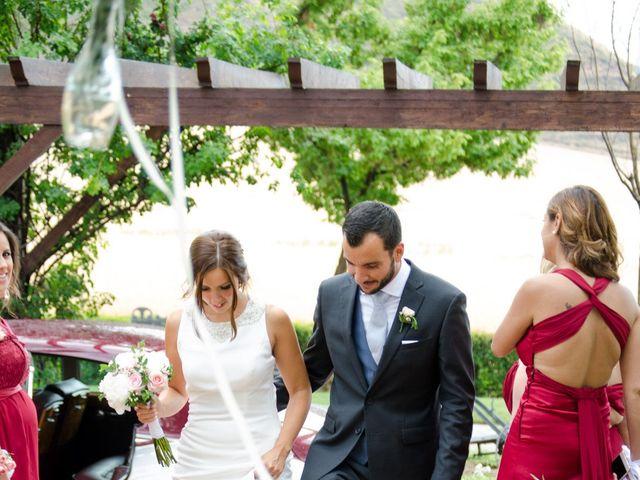La boda de Eduardo y Paloma en Guadalajara, Guadalajara 41