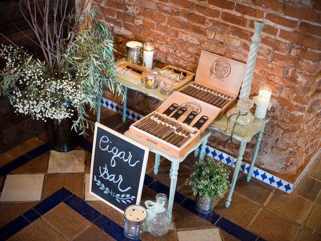La boda de Eduardo y Paloma en Guadalajara, Guadalajara 45