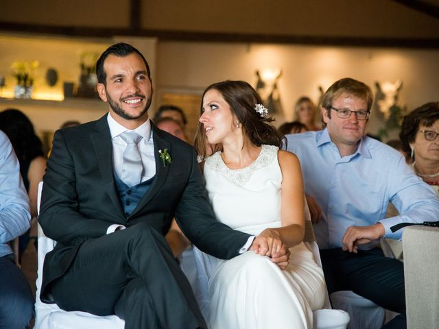 La boda de Eduardo y Paloma en Guadalajara, Guadalajara 50
