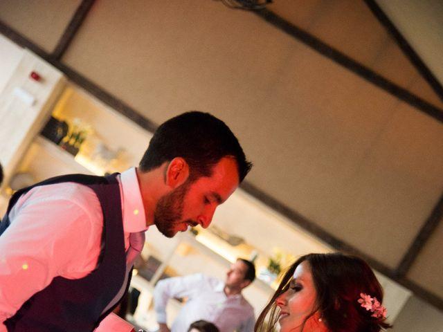 La boda de Eduardo y Paloma en Guadalajara, Guadalajara 58