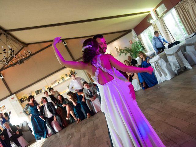 La boda de Eduardo y Paloma en Guadalajara, Guadalajara 60