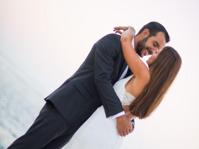La boda de Eduardo y Paloma en Guadalajara, Guadalajara 61