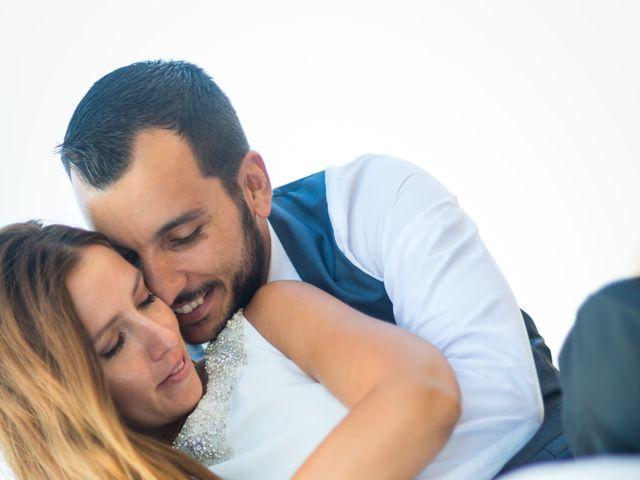 La boda de Eduardo y Paloma en Guadalajara, Guadalajara 68