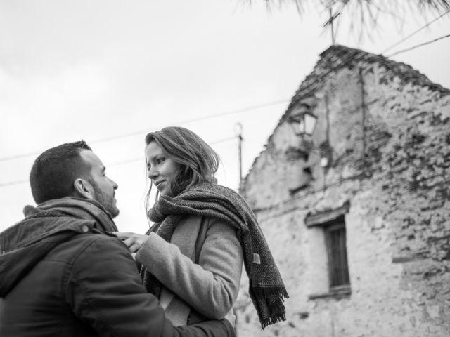 La boda de Eduardo y Paloma en Guadalajara, Guadalajara 8