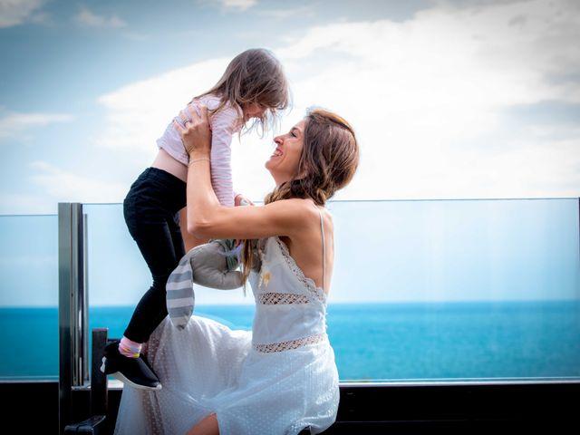 La boda de Nacho y Silvia en L' Ametlla De Mar, Tarragona 16
