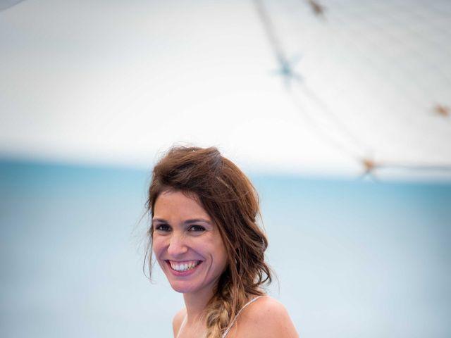 La boda de Nacho y Silvia en L' Ametlla De Mar, Tarragona 51