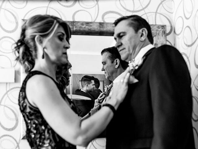 La boda de Marc y Naiara en Sant Fost De Campsentelles, Barcelona 32