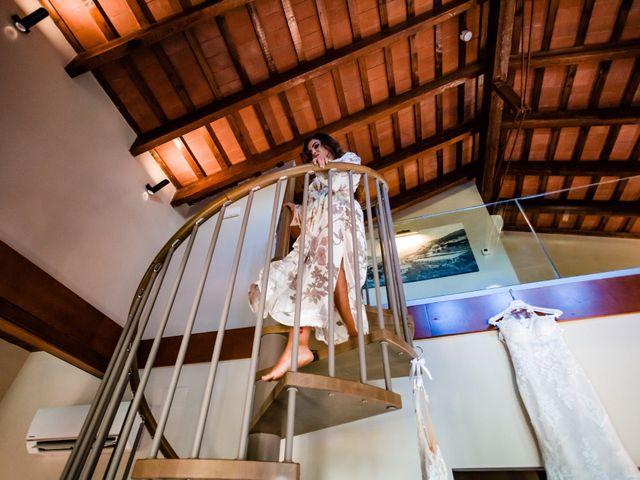 La boda de Marc y Naiara en Sant Fost De Campsentelles, Barcelona 23