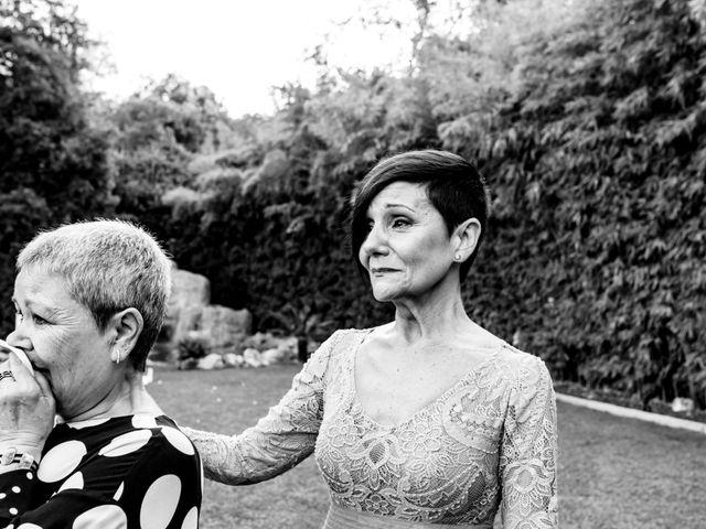 La boda de Marc y Naiara en Sant Fost De Campsentelles, Barcelona 84