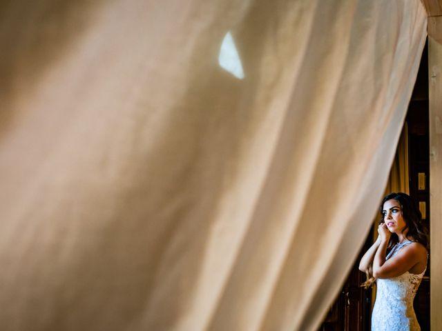 La boda de Marc y Naiara en Sant Fost De Campsentelles, Barcelona 25
