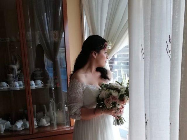 La boda de David y Lucía en Alella, Barcelona 3