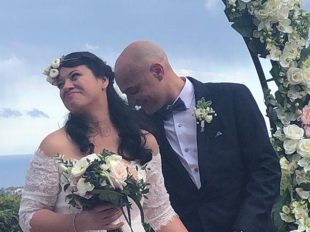 La boda de David y Lucía en Alella, Barcelona 2