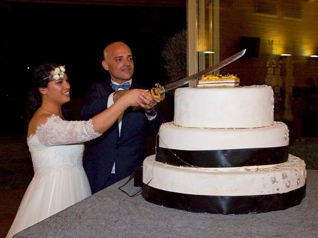La boda de David y Lucía en Alella, Barcelona 7