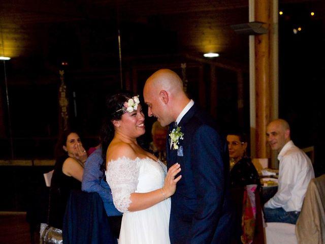 La boda de David y Lucía en Alella, Barcelona 8