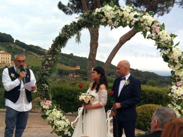La boda de David y Lucía en Alella, Barcelona 10