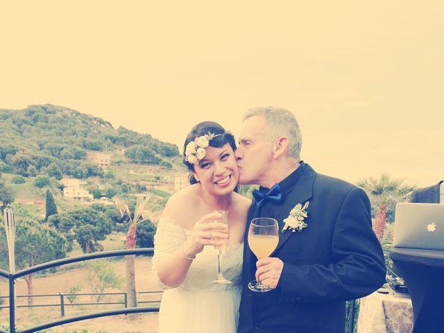 La boda de David y Lucía en Alella, Barcelona 19