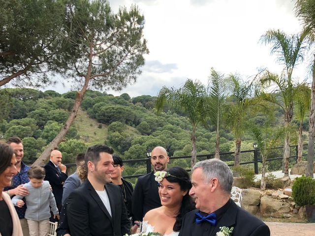 La boda de David y Lucía en Alella, Barcelona 21