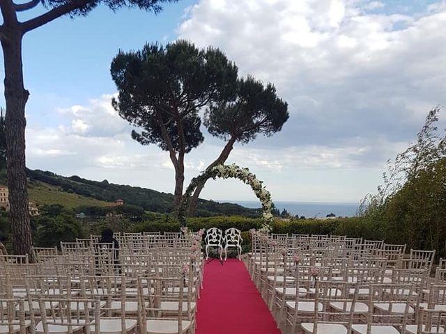 La boda de David y Lucía en Alella, Barcelona 24