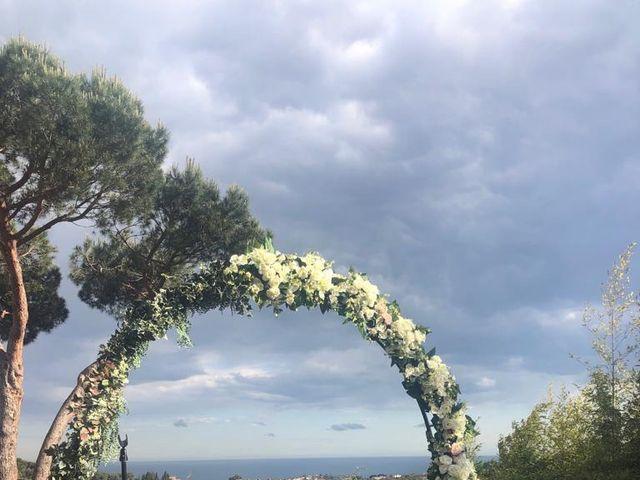 La boda de David y Lucía en Alella, Barcelona 29