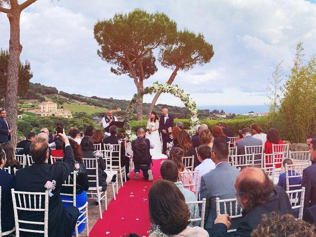 La boda de David y Lucía en Alella, Barcelona 37