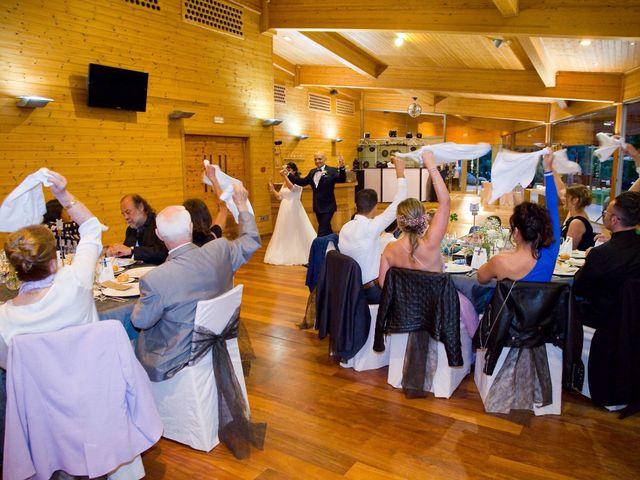La boda de David y Lucía en Alella, Barcelona 42