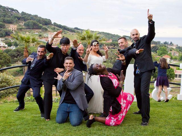 La boda de David y Lucía en Alella, Barcelona 46