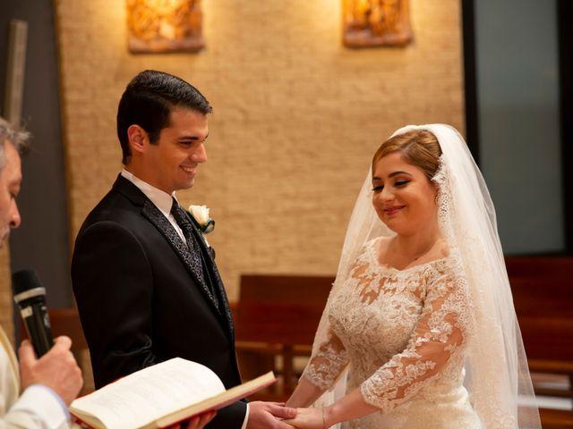 La boda de Miguel y Gabriela en Valladolid, Valladolid 23