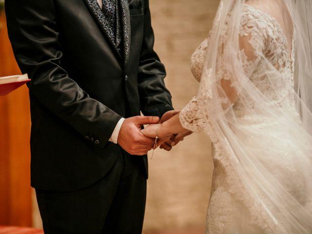 La boda de Miguel y Gabriela en Valladolid, Valladolid 25