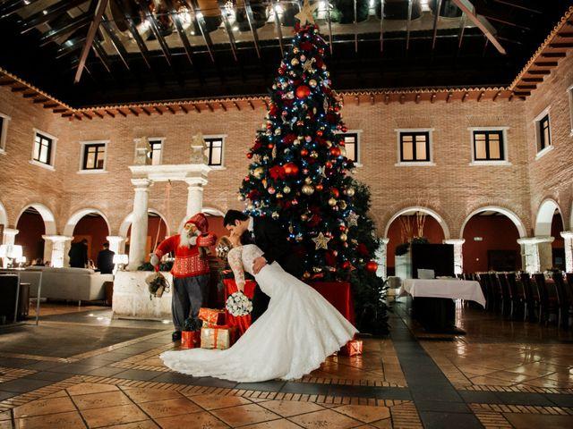 La boda de Miguel y Gabriela en Valladolid, Valladolid 30