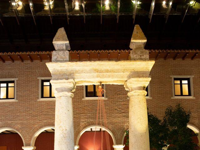 La boda de Miguel y Gabriela en Valladolid, Valladolid 31