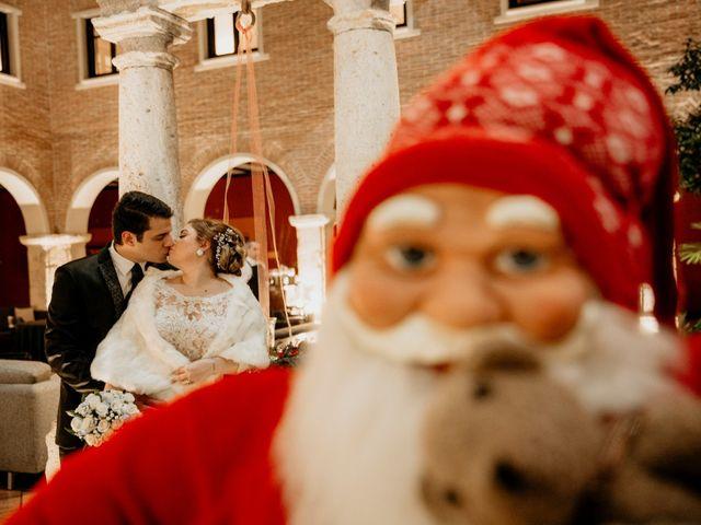 La boda de Miguel y Gabriela en Valladolid, Valladolid 32