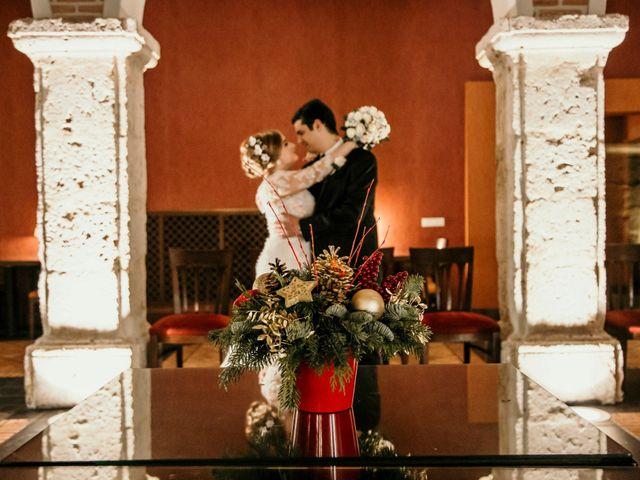 La boda de Miguel y Gabriela en Valladolid, Valladolid 33