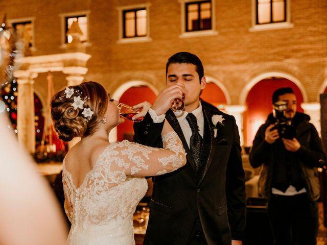 La boda de Miguel y Gabriela en Valladolid, Valladolid 35