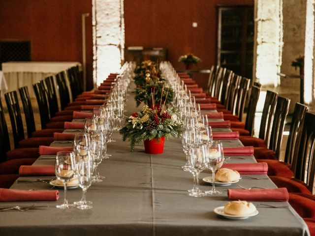 La boda de Miguel y Gabriela en Valladolid, Valladolid 36