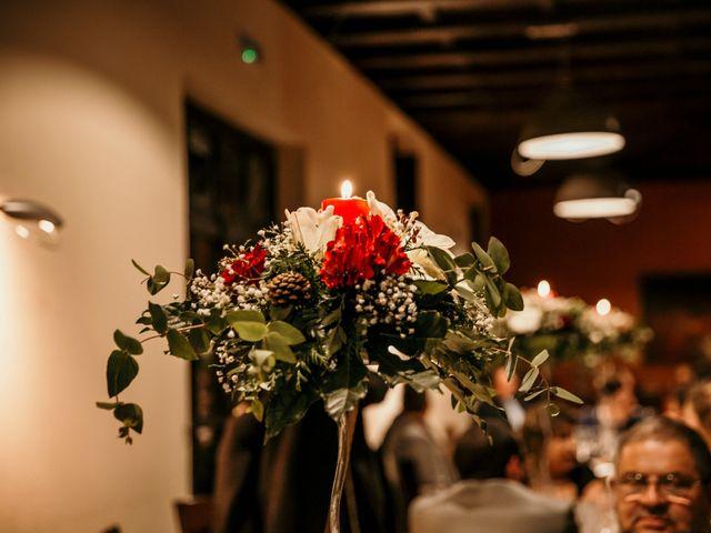 La boda de Miguel y Gabriela en Valladolid, Valladolid 39