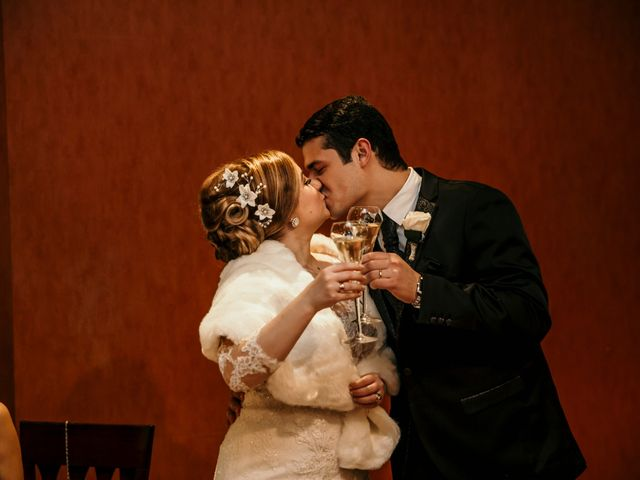 La boda de Miguel y Gabriela en Valladolid, Valladolid 41