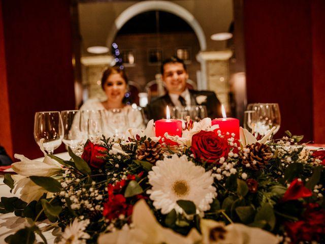 La boda de Miguel y Gabriela en Valladolid, Valladolid 42