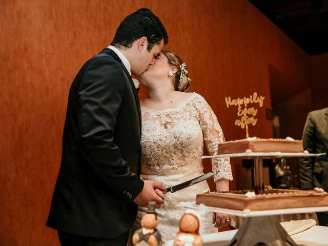 La boda de Miguel y Gabriela en Valladolid, Valladolid 44