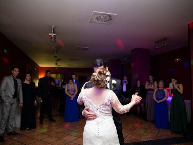 La boda de Miguel y Gabriela en Valladolid, Valladolid 46