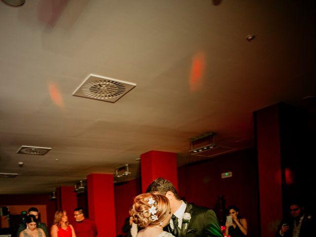 La boda de Miguel y Gabriela en Valladolid, Valladolid 49