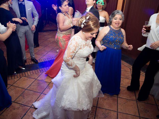 La boda de Miguel y Gabriela en Valladolid, Valladolid 50