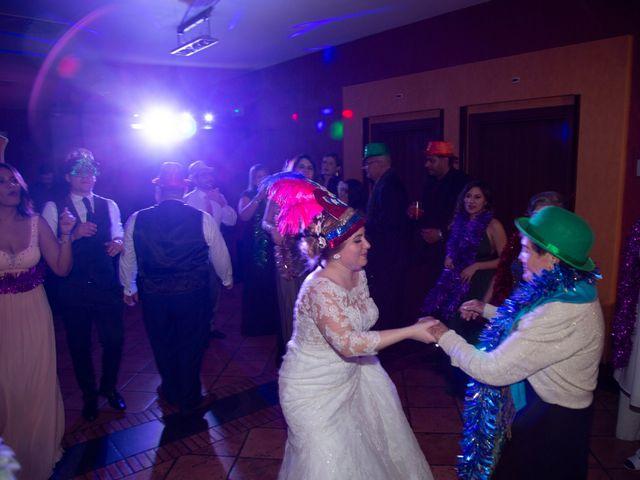 La boda de Miguel y Gabriela en Valladolid, Valladolid 54