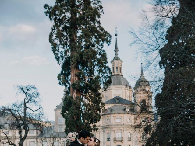 La boda de Miguel y Gabriela en Valladolid, Valladolid 61