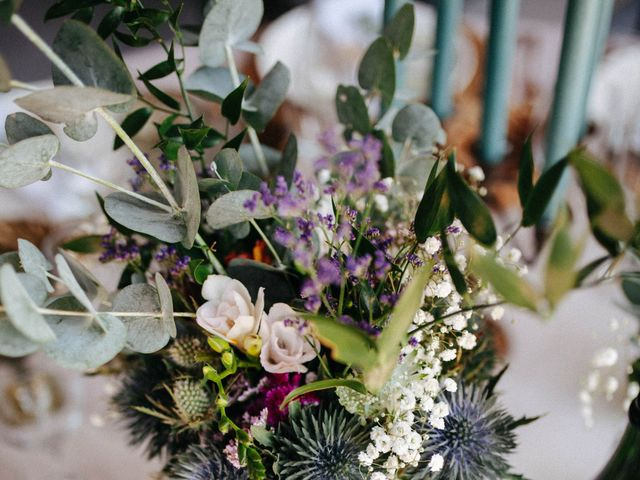 La boda de Marcel y Diana  en Moia, Barcelona 3