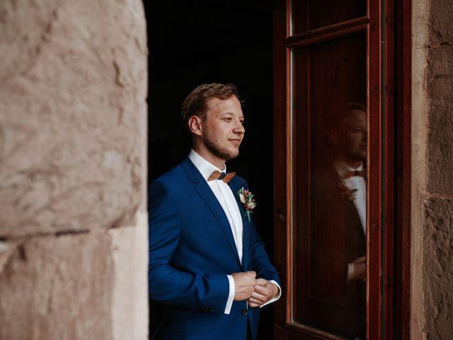 La boda de Marcel y Diana  en Moia, Barcelona 13