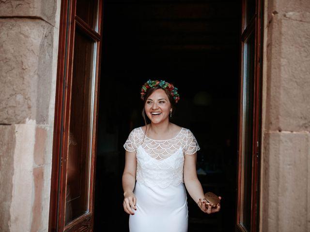La boda de Marcel y Diana  en Moia, Barcelona 16