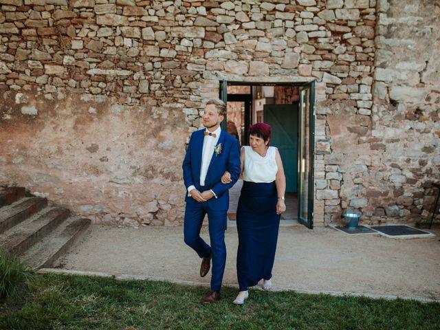 La boda de Marcel y Diana  en Moia, Barcelona 17