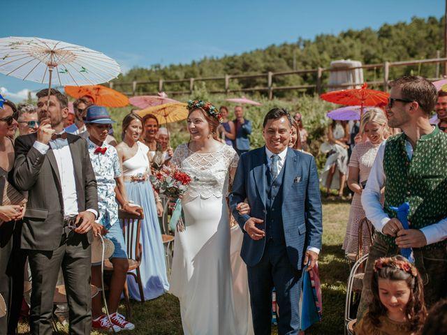 La boda de Marcel y Diana  en Moia, Barcelona 19