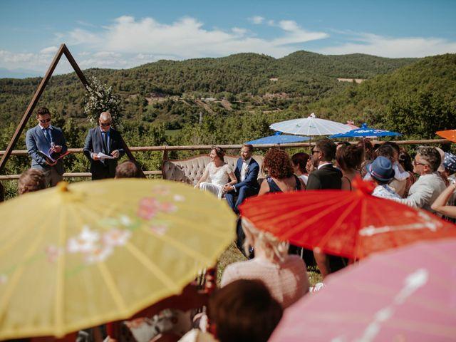 La boda de Marcel y Diana  en Moia, Barcelona 20