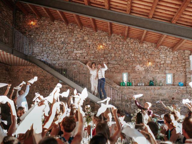 La boda de Marcel y Diana  en Moia, Barcelona 21